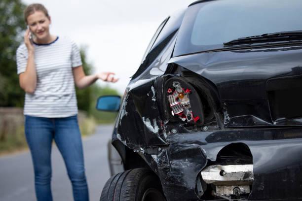car accident 411 pain path